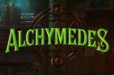 Играть в Alchymedes