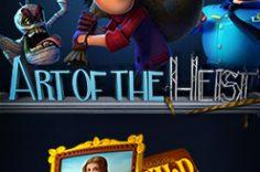 Играть в Art of the Heist