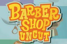 Играть в Barber Shop Uncut