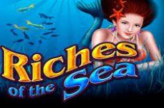 Играть в Riches of the Sea