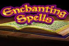 Играть в Enchanting Spells