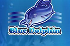 Играть в Blue Dolphin