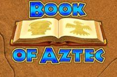 Играть в Book of Aztec