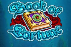 Играть в Book of Fortune