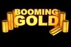 Играть в Booming Gold