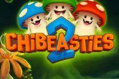 Играть в Chibeasties 2
