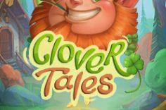 Играть в Clover Tales