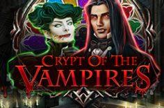 Играть в Crypt of the Vampires