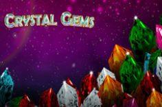 Играть в Crystal Gems
