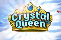 Играть в Crystal Queen