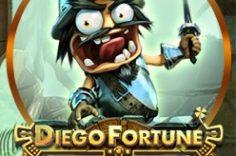 Играть в Diego Fortune