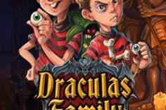 Играть в Dracula's Family