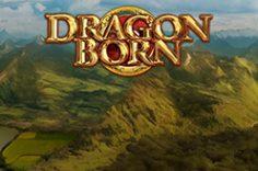 Играть в Dragon Born