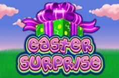 Играть в Easter Surprise