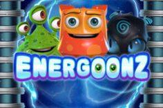 Играть в Energoonz