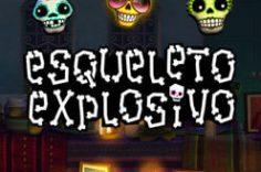 Играть в Esqueleto Explosivo