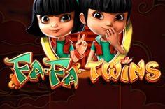 Играть в Fa Fa Twins