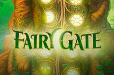 Играть в Fairy Gate