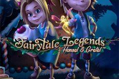 Играть в Fairytale Legends: Hansel & Gretel
