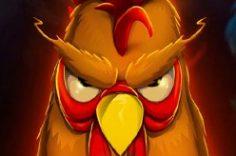 Играть в Fire Rooster