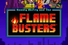 Играть в Flame Busters