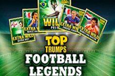 Играть в Football Legends