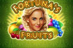 Играть в Fortuna's Fruits