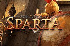 Играть в Fortunes of Sparta