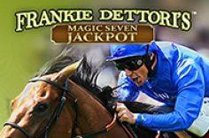 Играть в Frankie Dettori's Magic Seven