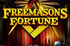 Играть в Freemasons' Fortune