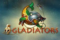 Играть в Gladiators