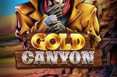Играть в Gold Canyon