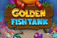 Играть в Golden Fish Tank
