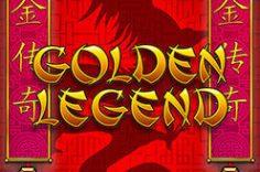 Играть в Golden Legend