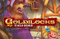 Играть в Goldilocks And The Wild Bears