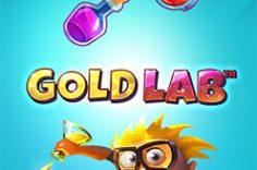 Играть в Gold Lab