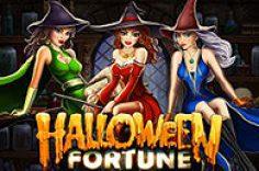 Играть в Halloween Fortune