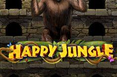 Играть в Happy Jungle