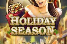 Играть в Holiday Season
