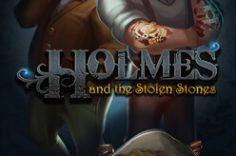 Играть в Holmes & the Stolen Stones