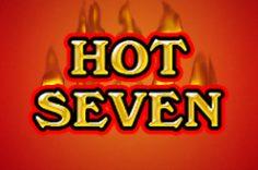 Играть в Hot Seven