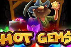 Играть в Hot Gems