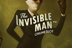 Играть в The Invisible Man