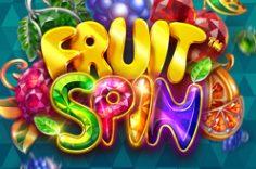 Играть в Fruit spin