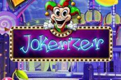 Играть в Jokerizer