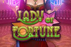Играть в Lady of Fortune
