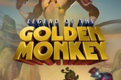 Играть в Legend of the Golden Monkey