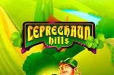 Играть в Leprechaun Hills