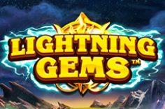 Играть в Lightning Gems