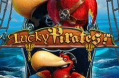 Играть в Lucky Pirates